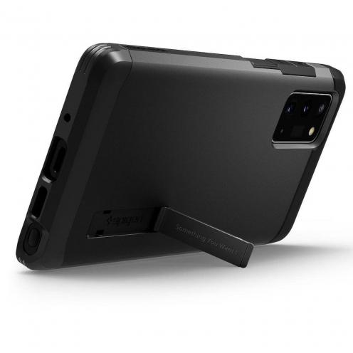 Spigen© Tough Armor for Samsung NOTE 20 black