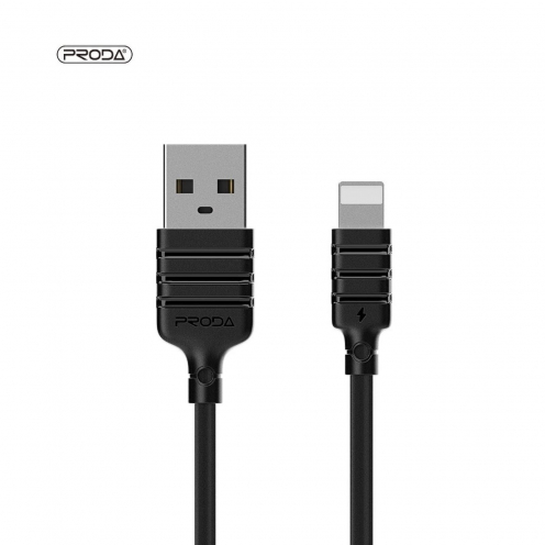 REMAX Proda Fast charging series cooperate with App Lightning PD-B15i black