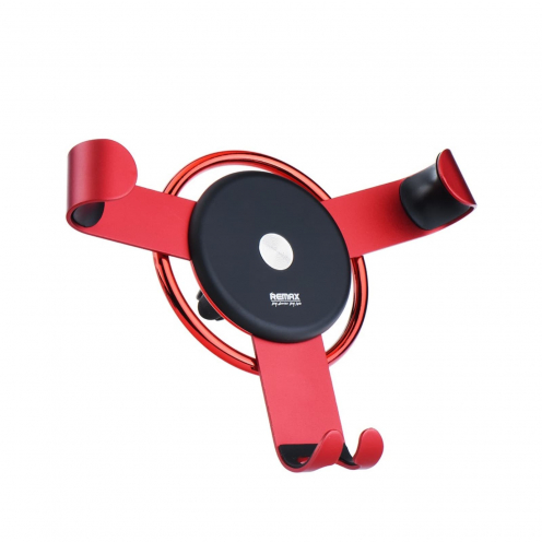 REMAX car holder to air vent RM-C31 red
