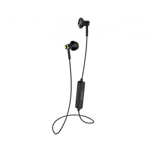 HOCO bluetooth headset Wonderful sports ES21 black