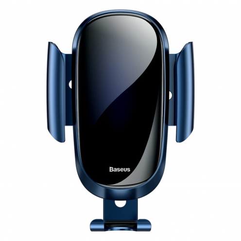 BASEUS car holder Future Car Mount Blue SUYL-WL03