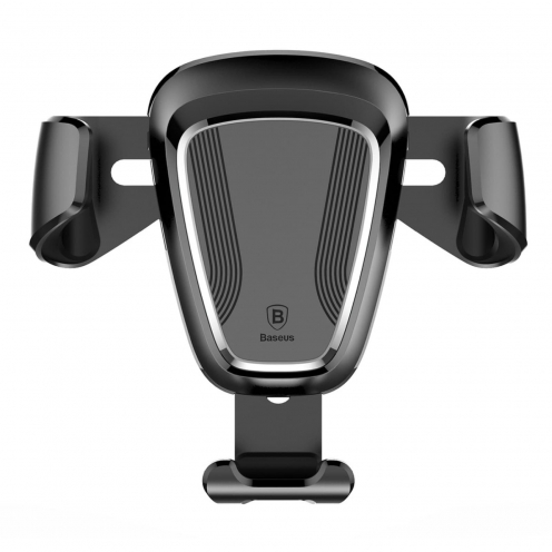 BASEUS car holder Gravity Car Mount Black SUYL-A01