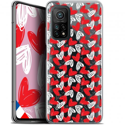 "Carcasa Gel Extra Fina Xiaomi Mi 10T / 10T Pro 5G (6.67"") Love With Love"