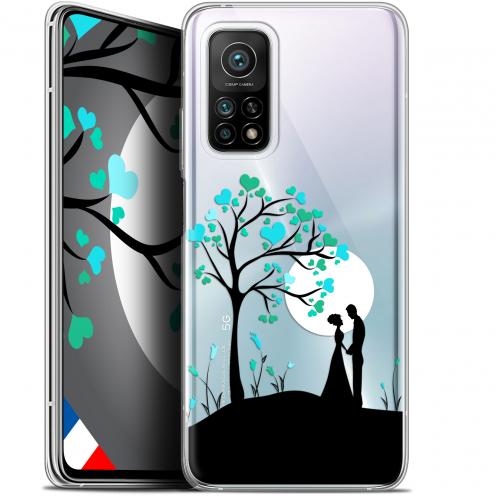 """Carcasa Gel Extra Fina Xiaomi Mi 10T / 10T Pro 5G (6.67"""") Love Sous l'arbre"""