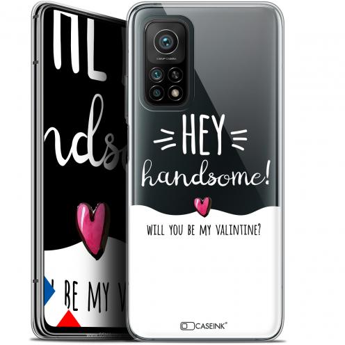 "Carcasa Gel Extra Fina Xiaomi Mi 10T / 10T Pro 5G (6.67"") Love Hey Handsome !"
