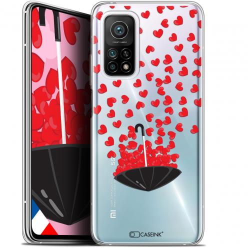"Carcasa Gel Extra Fina Xiaomi Mi 10T / 10T Pro 5G (6.67"") Love Parapluie d'Amour"