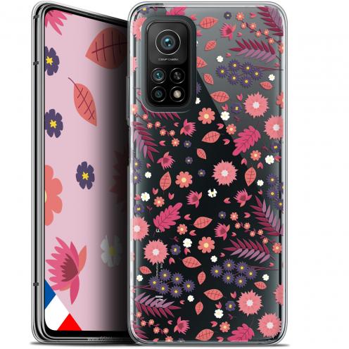 "Carcasa Gel Extra Fina Xiaomi Mi 10T / 10T Pro 5G (6.67"") Spring Printemps"