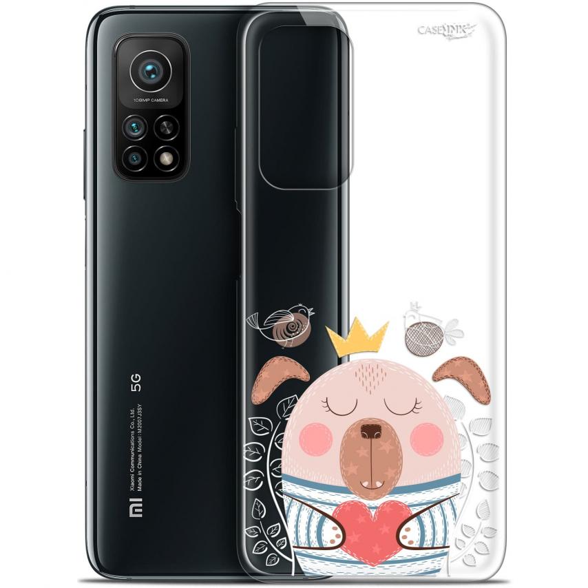"Carcasa Gel Extra Fina Xiaomi Mi 10T / 10T Pro 5G (6.67"") Design Sketchy Dog"