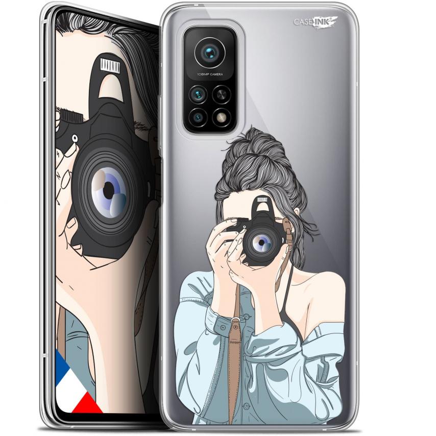 "Carcasa Gel Extra Fina Xiaomi Mi 10T / 10T Pro 5G (6.67"") Design La Photographe"
