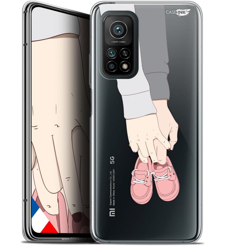 """Carcasa Gel Extra Fina Xiaomi Mi 10T / 10T Pro 5G (6.67"""") Design A Deux Mon Bébé"""