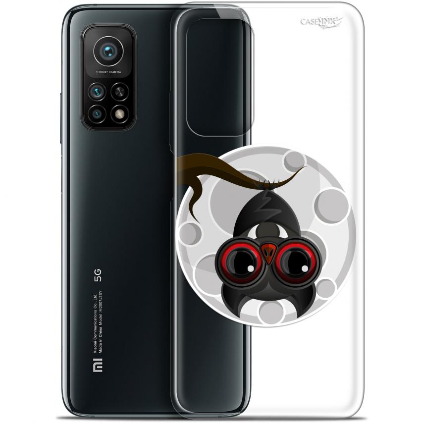 "Carcasa Gel Extra Fina Xiaomi Mi 10T / 10T Pro 5G (6.67"") Design Petit Vampire"