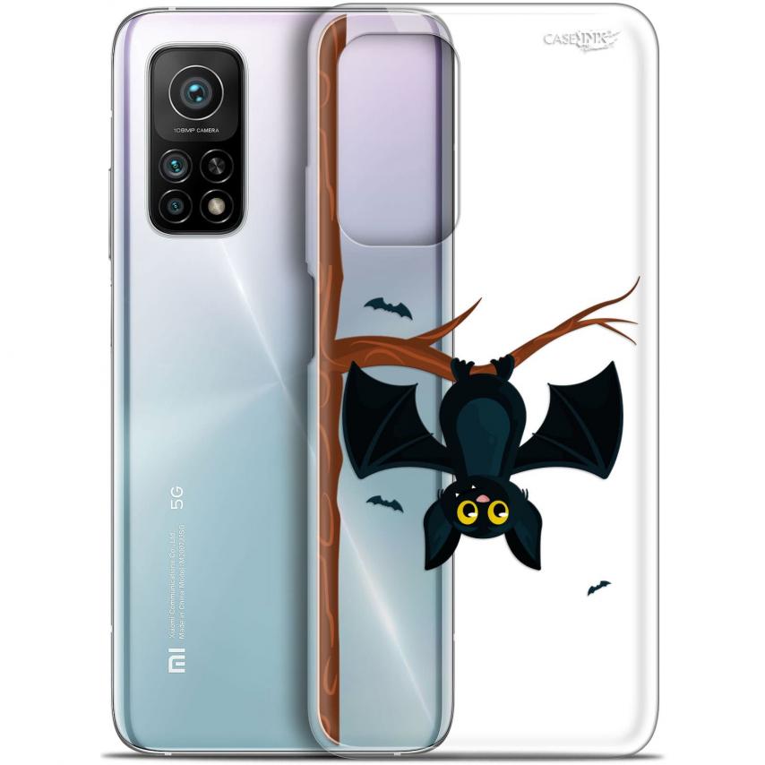 "Carcasa Gel Extra Fina Xiaomi Mi 10T / 10T Pro 5G (6.67"") Design Petite Chauve Souris"