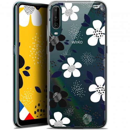 """Carcasa Gel Extra Fina Wiko View 4 (6.5"""") Design Marimeko Style"""