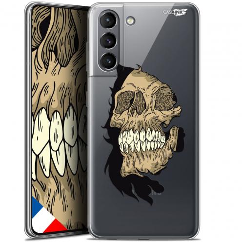 "Carcasa Gel Extra Fina Samsung Galaxy S21 (6.2"") Design Craneur"
