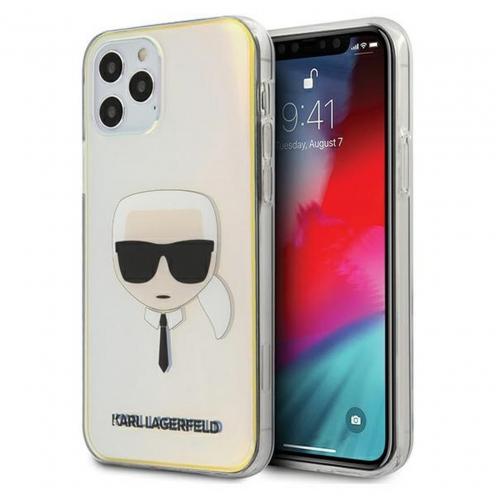 Carcasa Karl Lagerfeld® KLHCP12LPCKHML iPhone 12 PRO MAX multicolor
