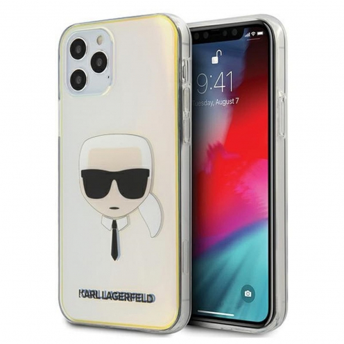 Carcasa Karl Lagerfeld® KLHCP12MPCKHML iPhone 12 / 12 PRO multicolor