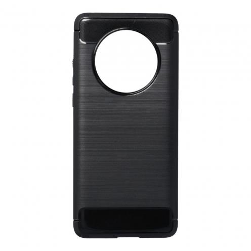 Forcell CARBON Carcasa Para Huawei Mate 40 Noir