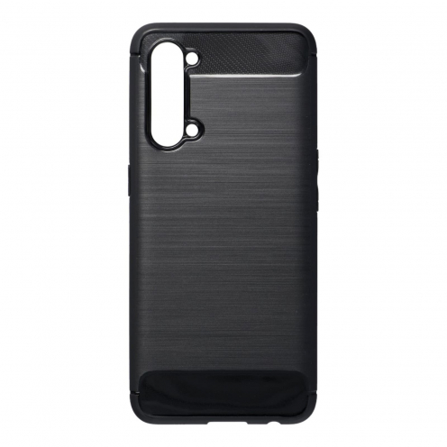 Forcell CARBON Carcasa Para Oppo Find X2 Lite Noir