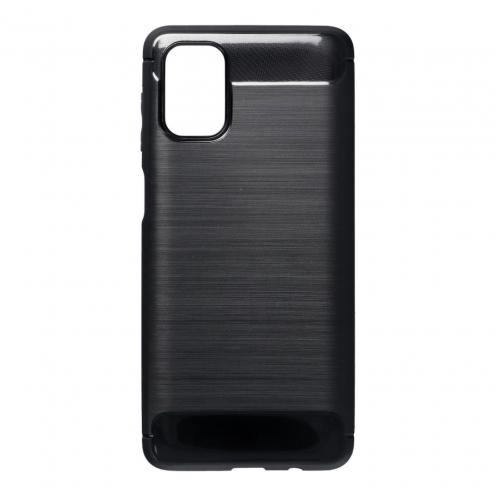 Forcell CARBON Carcasa Para Samsung Galaxy M51 Noir