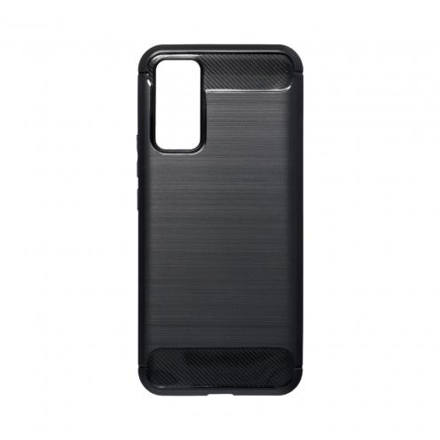 Forcell CARBON Carcasa Para Huawei Honor V30 / V30 PRO Noir