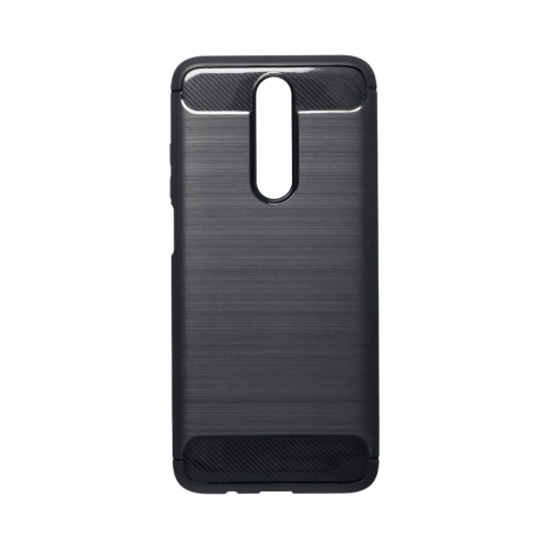 Forcell CARBON Carcasa Para Huawei Honor 30 / 30 PRO Noir