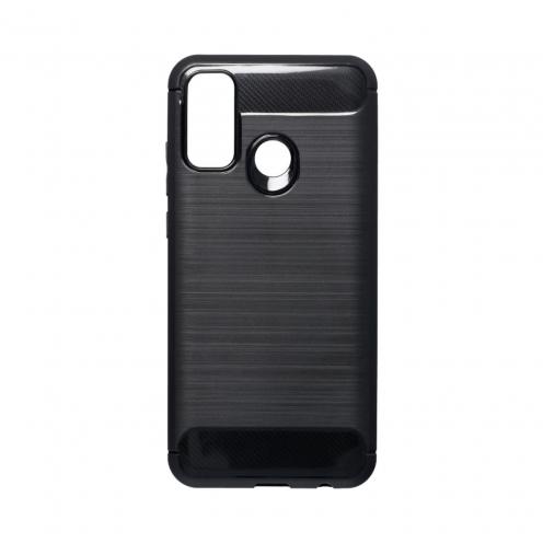 Forcell CARBON Carcasa Para Huawei P Smart 2020 Noir
