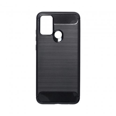 Forcell CARBON Carcasa Para Huawei Honor 9A Noir