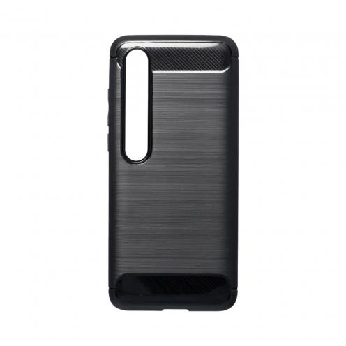Forcell CARBON Carcasa Para Xiaomi Mi 10 PRO Noir