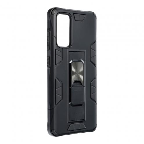 Forcell DEFENDER Carcasa Para Samsung S20 FE / S20 FE 5G Noir