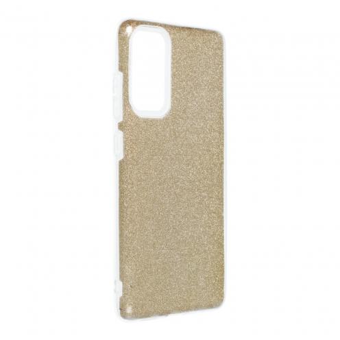Forcell SHINING Carcasa Para Samsung Galaxy S20 FE / S20 FE 5G Or