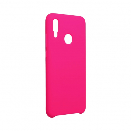 Forcell Silicone Carcasa Para Huawei P Smart 2019 Rose (21)