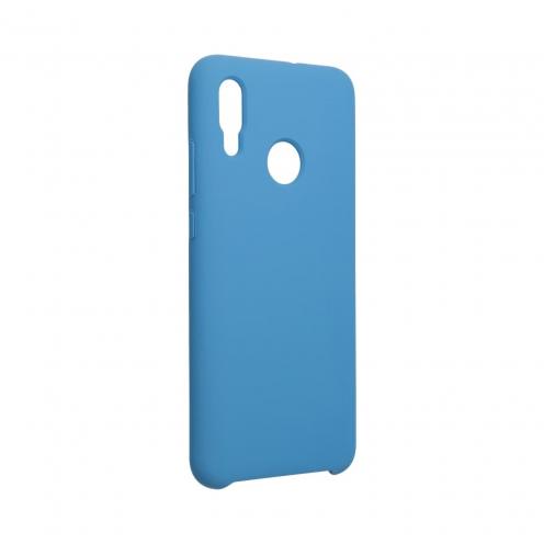 Forcell Silicone Carcasa Para Huawei P Smart 2019 Bleu