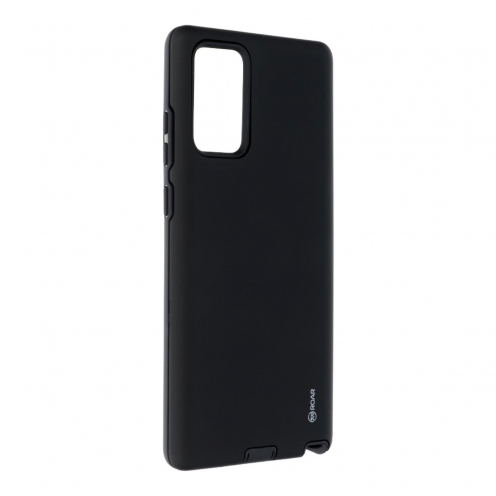 Carcasa Antichoc Roar© Rico Armor Para Samsung Galaxy Note 20 Noir