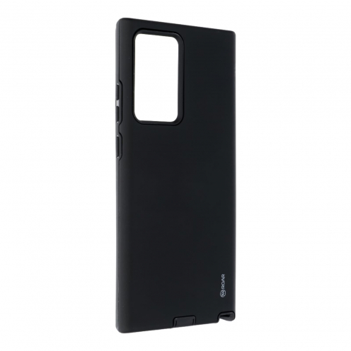 Carcasa Antichoc Roar© Rico Armor Para Samsung Galaxy Note 20 Ultra Noir