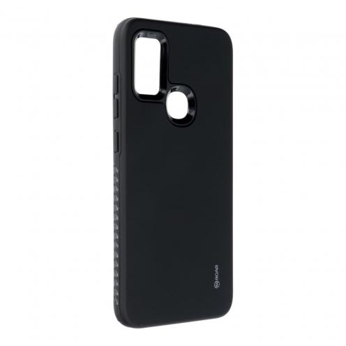 Carcasa Antichoc Roar© Rico Armor Para Samsung Galaxy M51 Noir
