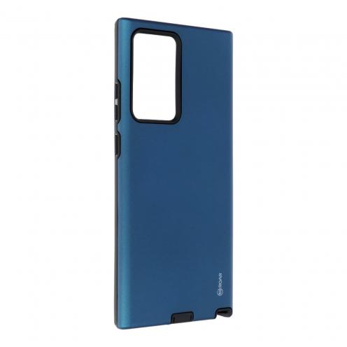 Carcasa Antichoc Roar© Rico Armor Para Samsung Galaxy Note 20 Ultra Bleu Marine