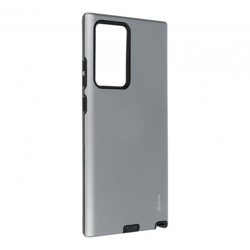 Carcasa Antichoc Roar© Rico Armor Para Samsung Galaxy Note 20 Ultra Gris