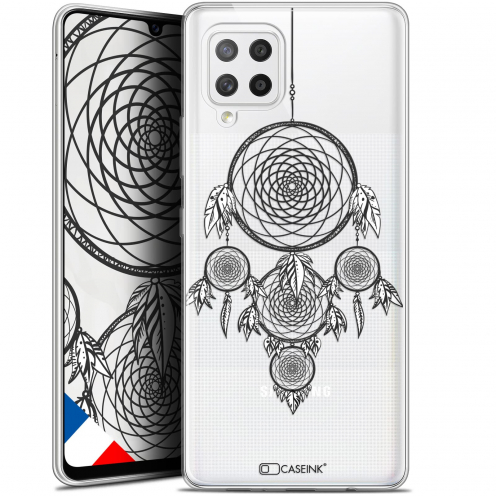 """Carcasa Gel Extra Fina Samsung Galaxy A42 5G (6.6"""") Dreamy Attrape Rêves NB"""