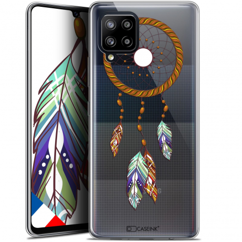 "Carcasa Gel Extra Fina Samsung Galaxy A42 5G (6.6"") Dreamy Attrape Rêves Shine"