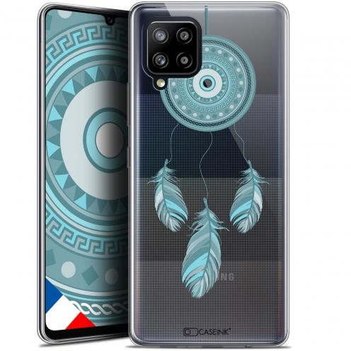 """Carcasa Gel Extra Fina Samsung Galaxy A42 5G (6.6"""") Dreamy Attrape Rêves Blue"""