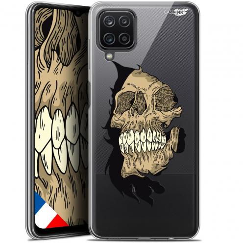 "Carcasa Gel Extra Fina Samsung Galaxy A12 (6.5"") Design Craneur"