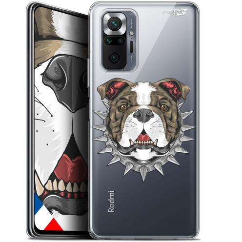"Carcasa Gel Extra Fina Xiaomi Redmi Note 10 PRO (6.7"") Design Doggy"