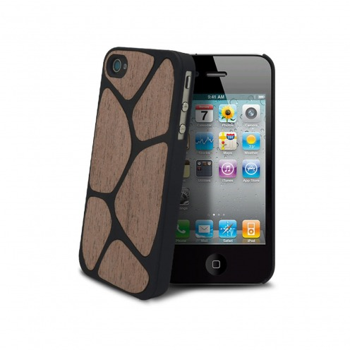 Caso Bagheera Roble para iPhone 4/4s