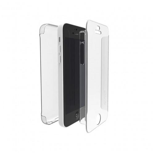 Carcasa iPhone 5C X-Doria® Defensa 360º Transparente