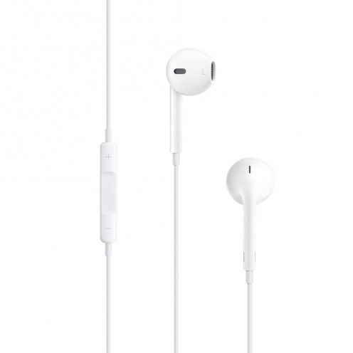 Auriculares / manos libres Apple EarPods con Micro y Volume MD827ZMA