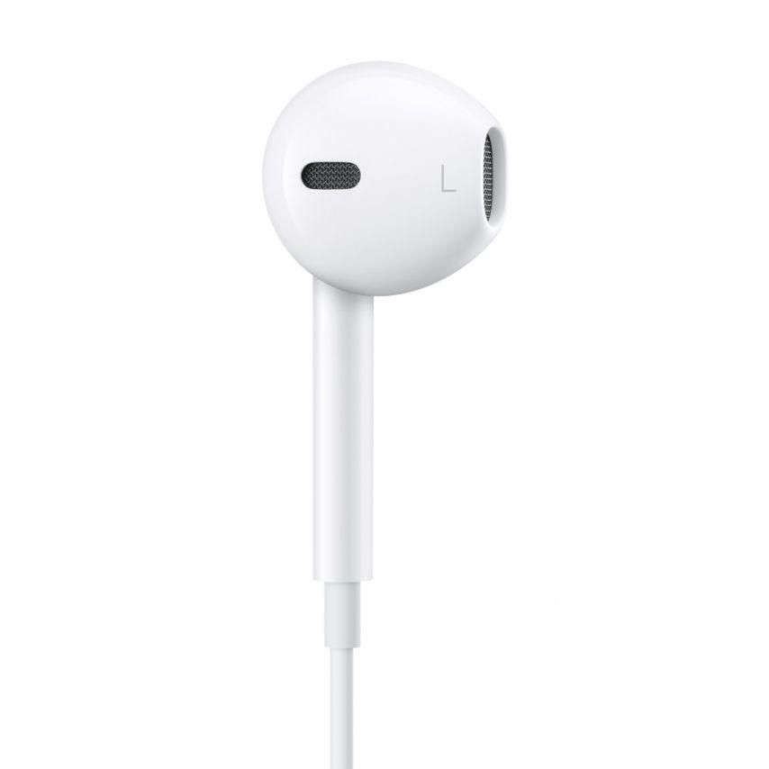 Auriculares / manos libres Apple EarPods con Micro y Volume MD827ZMA