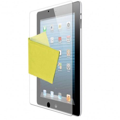Películas de protección antideslumbrante iPad 2/3 y retina ® Clubcase