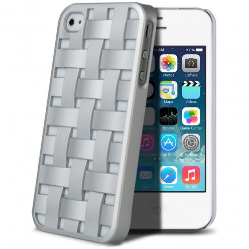 Carcasa iPhone 4/4S X-Doria Engage Form Aluminium