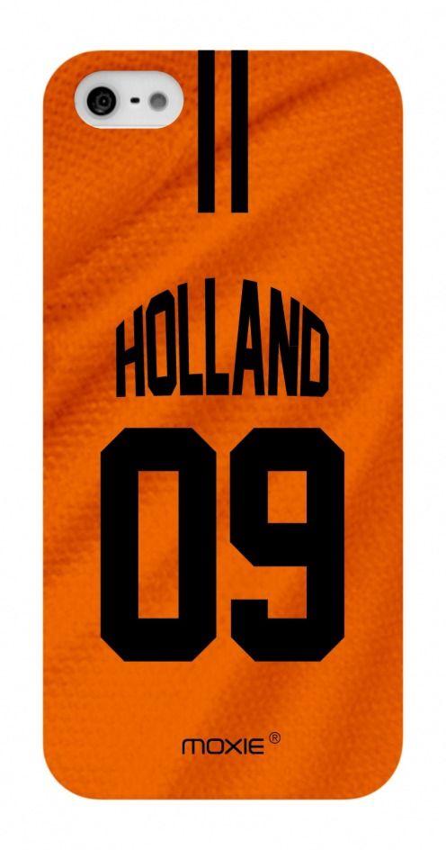 Funda iPhone 4S / 4 Limitada Edicion Copa Del Mundo 2014 Holanda