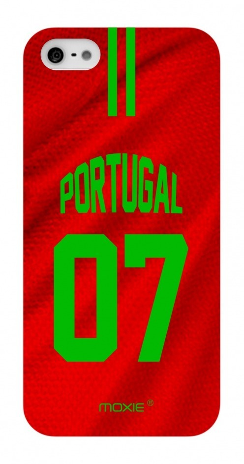 Funda iPhone 4S / 4 Limitada Edicion Copa Del Mundo 2014 Portugal
